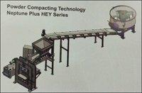 Hey Series Fly Ash Bricks Machine