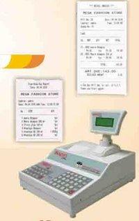 Table Top Electronic Billing Printer