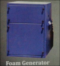 Foam Generator