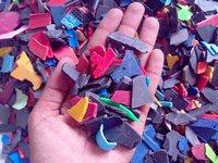 Hips Regrind Plastic Scrap