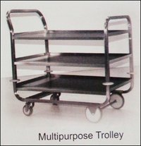 Multipurpose Trolley