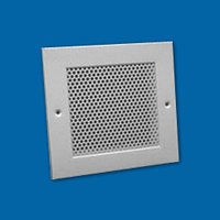 Perforated Face Diffusers (Mj-Pfd)