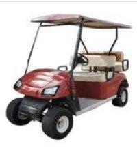 Golf Cart Vehicle (GC -12)