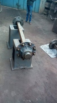 2wheeler Trailer Hub Axle