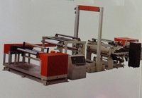 Pc Pmma Optic Sheet Extrusion Line