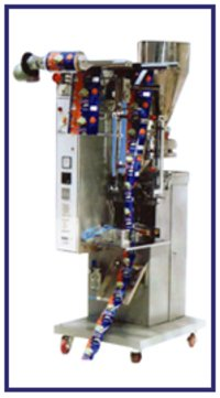 Pneumatic Automatic From Fill And Seal Machine