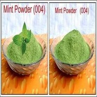 Herbal Mint Powder