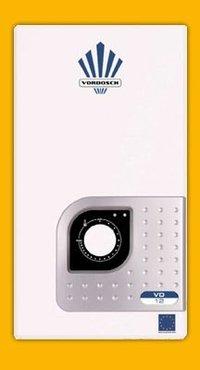 Vordosh Instant Tankless Water Heater