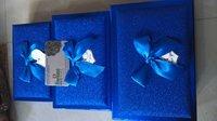 Woolen Paper Sweet Box