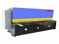 Hydraulic Shearing Machines