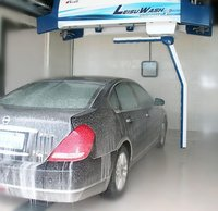 Automatic Car Wash Systems