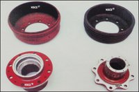 Automotive Wheel Brake Drums And Hubs