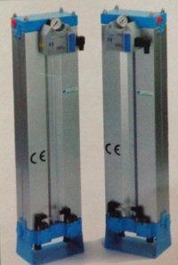 Compact Heatless Air Dryer