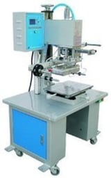 3D Stamping Embossing Machine