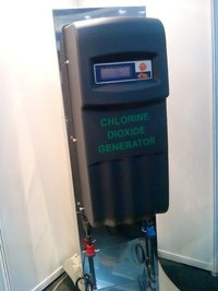 Chlorine Dioxide Generators (Cl02)