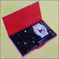 Hydraulic Bearing Separator Pulller Set 10 pc