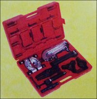 Hydraulic Pulller Set 25pc