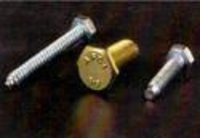 Special Hex Bolt And Screw
