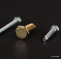 Special Hex Bolts