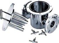 Liquid In Line Magnetic Separator