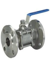 Industrial Ball Valves in V.U. Nagar