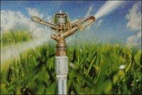 Pe Sprinkler System