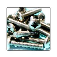 Non Ferrous Metal Screws