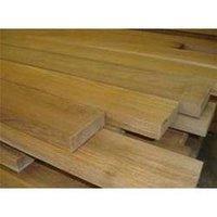 Teak Sawn Timbers