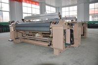 Water Jet Loom Weaving Machinery