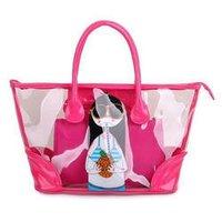 PVC Beach Bags