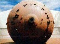 Rotary Globe Digester