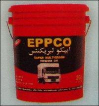 EPPCO Super Multigrade Engine Oil