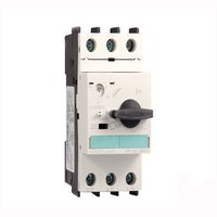 Electrical Switchgear (Siemens Mpcb)
