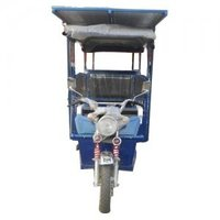 Solar Battery Rickshaws (Item Code: SBR-01)
