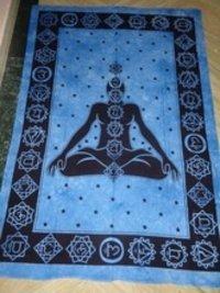 God Printed Tapestries