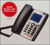 Caller Id Phones With Phone Book (Bpl 4410)