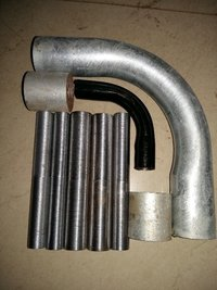 Conduit Bend Elbow Nipple And Sockets