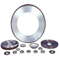 Metal Bond Diamond / Cbn Grinding Wheels