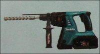 Cordless Hammer Drills (BHR261RFE)