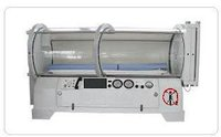 Monoplace Hyperbaric Oxygen Therapy Chamber