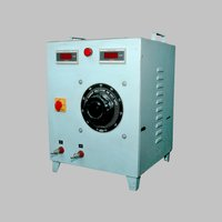 Anodized Rectifier