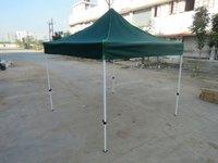 Green Gazebo Tent