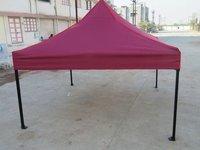 Red Gazebo Tent