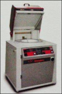 Automatic Vulcanizing Press (P500 Master)