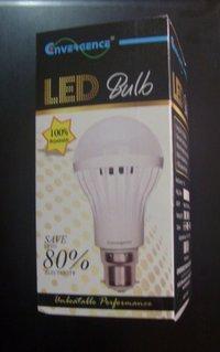 Convergence LED Bulb