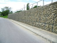Strong Gabion Basket