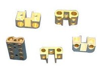 Brass Cut Out Fuse