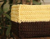 Elegant Hand Woven Baskets
