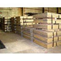 Abrasion Resistant Steel Plates