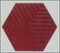 Matt Chequered Tiles (MCT-207)